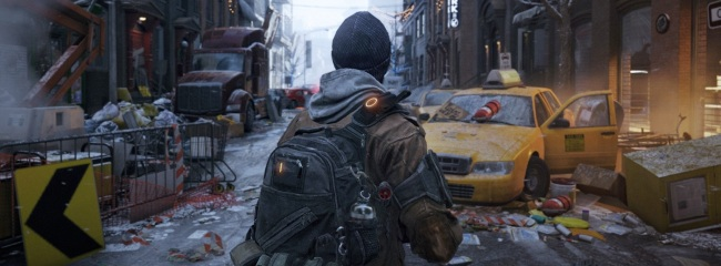 The Division – Ein neuer E3 Teaser Trailer