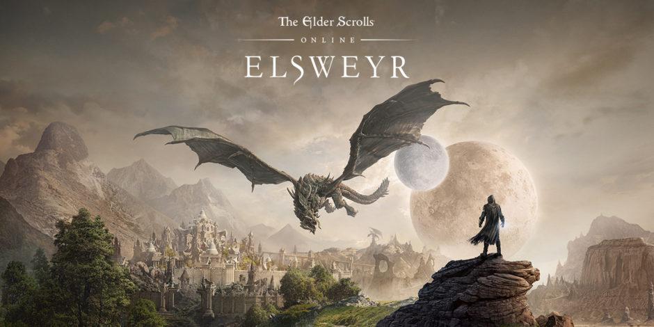 The Elder Scrolls Online: Elsweyr – Neuer Trailer zeigt Necromanten-Klasse