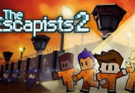 The Escapists 2 - Neuer Trailer enthüllt Gefangenentransporte