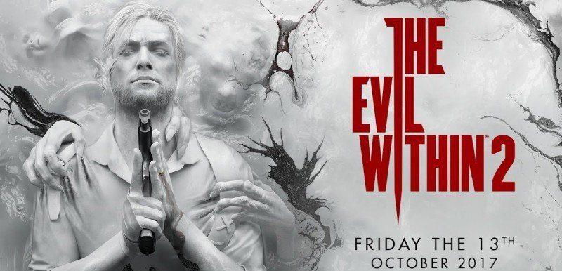 The Evil Within 2 – Vater Theodore stellt sich im Trailer vor
