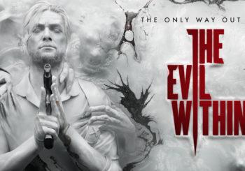 The Evil Within 2 - Horror aus der First-Person Ansicht