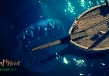 Sea of Thieves - The Hungering Deep ab sofort verfügbar