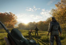 The Hunter: Call of the Wild - Werdet zum Jäger