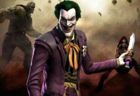 Injustice 2 - Der Joker jetzt noch einmal offiziell enthüllt