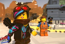 The LEGO Movie 2 Videogame angekündigt