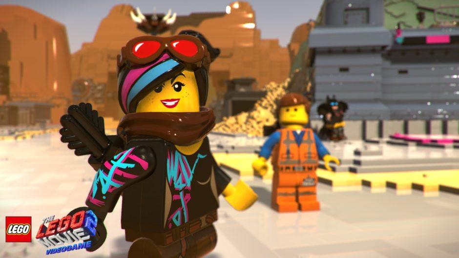 The LEGO Movie 2 Videogame angekündigt
