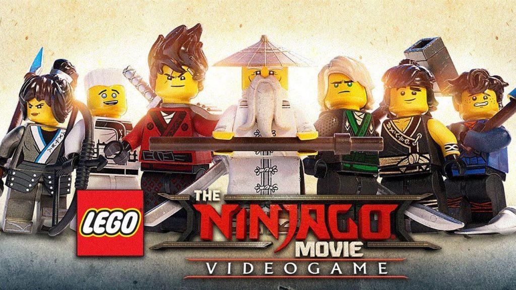 The LEGO NINJAGO Movie Videogame – Brandneuer Trailer veröffentlicht