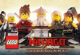 The LEGO NINJAGO Movie Videogame - Brandneuer Trailer veröffentlicht