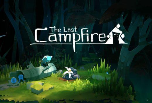 The Last Campfire - Erscheint im Sommer auf für Xbox