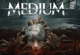 Horrorspiel The Medium für Xbox Series X angekündigt