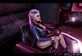 The Nothing - Neues Cyberpunk-RPG in Entwicklung