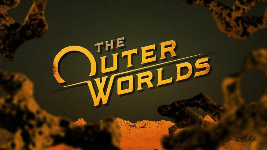 The Outer Worlds – Erscheint doch auf Disk