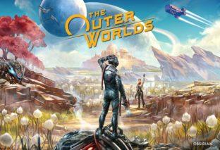The Outer Worlds - 4K doch nicht nur auf der Xbox One X