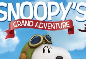 The Peanuts Movie - Der Launch Trailer zu Snoopys Abenteuer!