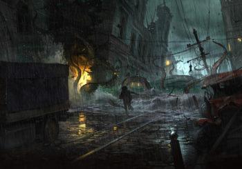 The Sinking City - Ein neues Entwicklertagebuch befasst sich mit dem Unbekannten