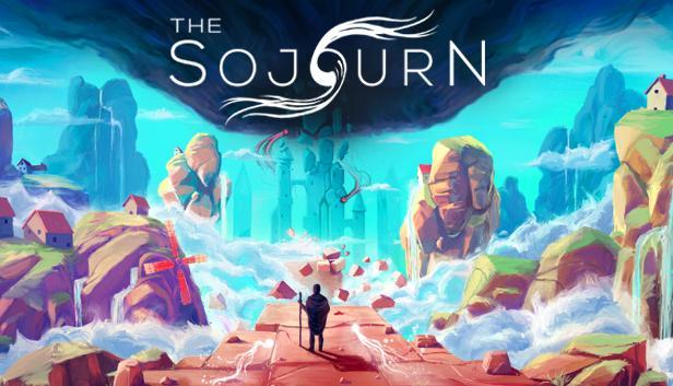 The Sojourn – Jetzt auf Xbox One spielbar