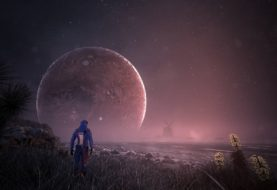 The Solus Project - Die ersten acht Minuten im Gameplay-Video