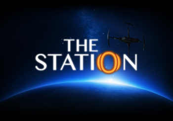 The Station - Der offizielle Launch Trailer