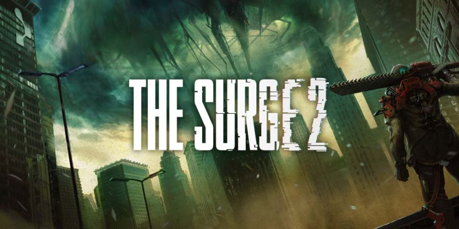 The Surge 2 – Der Termin steht fest