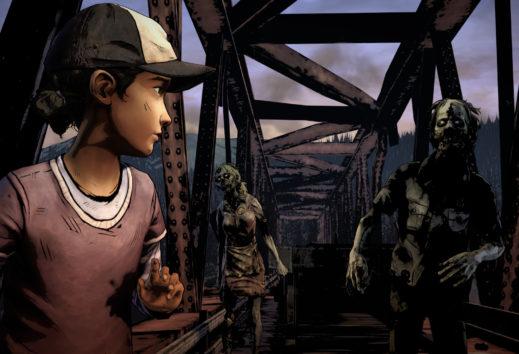 The Walking Dead: The Telltale Definitive Series - Ab September auch für Xbox One erhältlich