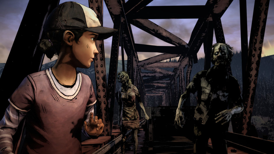 The Walking Dead: The Telltale Definitive Series – Ab September auch für Xbox One erhältlich