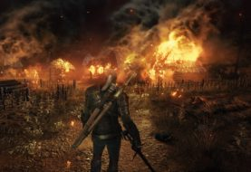 The Witcher 3: Wild Hunt - Genialer Cinematic Trailer zeigt Geralt in Aktion