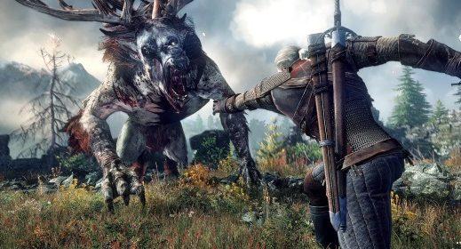 The Witcher 3 - Auflösungsdebatte von PR angefacht