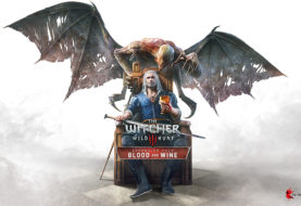 The Witcher 3 - Blood and Wine steht zum Download bereit