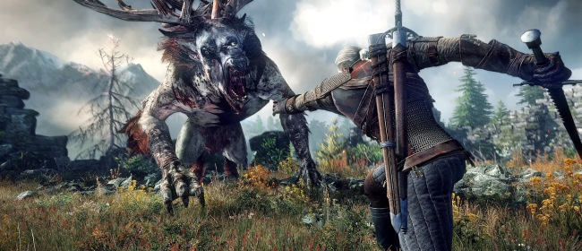 The Witcher 3 – Ein neues Video des Hexers