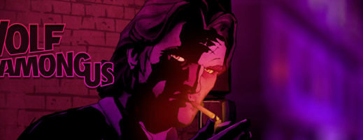 The Wolf Among Us - Auch als Retail-Version für Konsole unterwegs
