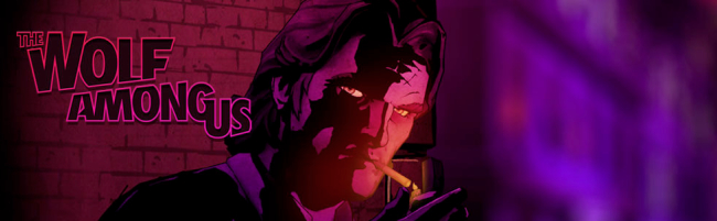 The Wolf Among Us – Auch als Retail-Version für Konsole unterwegs