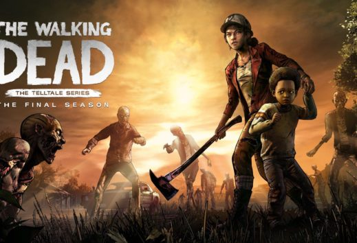 The Walking Dead – The Telltale Series: Skybound kündigt Retail-Version der letzten Staffel an