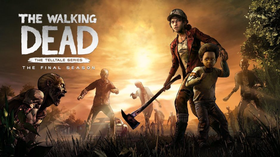 Telltale's The Walking Dead: The Final Season – Sammler Edition angekündigt