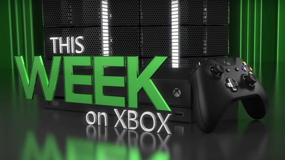 Diese Woche neu auf Xbox Live