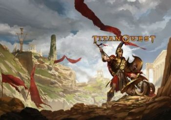Titan Quest - Ab sofort auch auf der Xbox One erhältlich