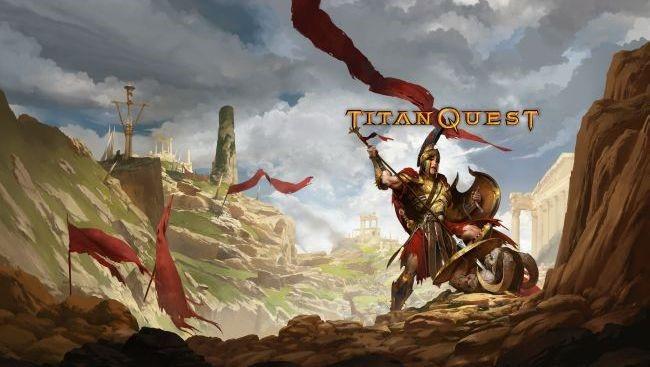 Titan Quest – Ab sofort auch auf der Xbox One erhältlich