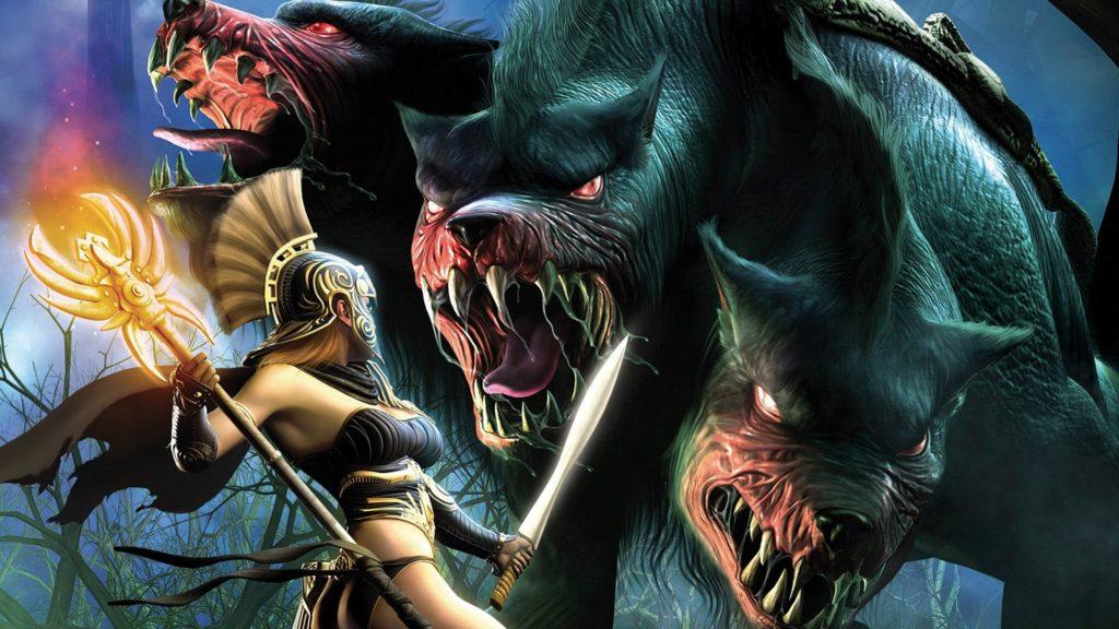 Titan Quest – Erscheint im nächsten Jahr für Xbox One