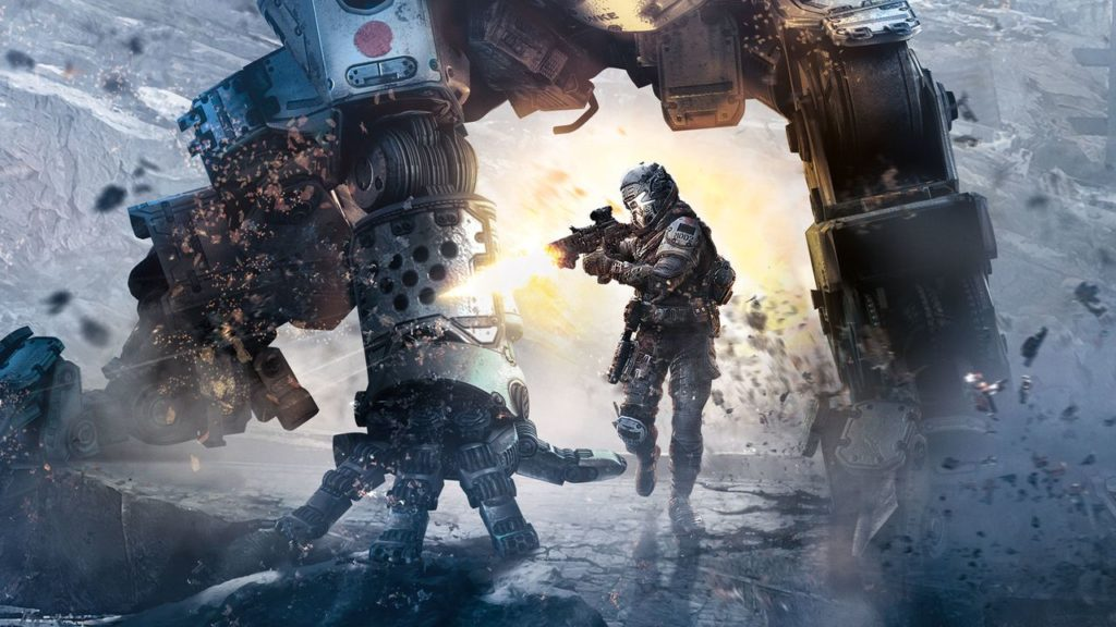 Titanfall 2 – Operation Frontier Shield im Trailer vorgestellt