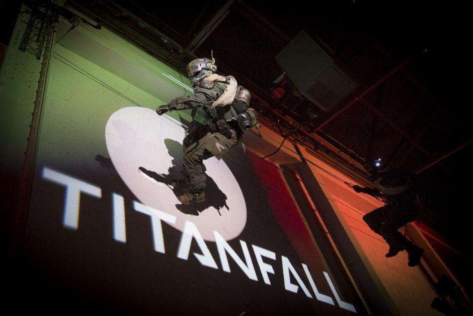 Titanfall ab sofort im EA Access Magazin verfügbar