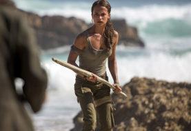 Erste Bilder zum neuen Tomb Raider-Film aufgetaucht