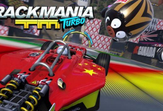 E3 2015: Ubisoft kündigt Trackmania Turbo an
