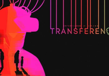 Transference - Ab sofort verfügbar