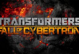 Transformers Untergang von Cybertron - Jetzt auch auf Xbox One