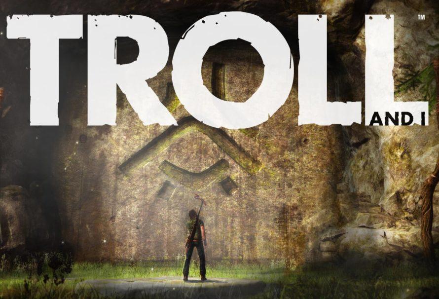 Troll and I – Startet eine mystische Reise im März