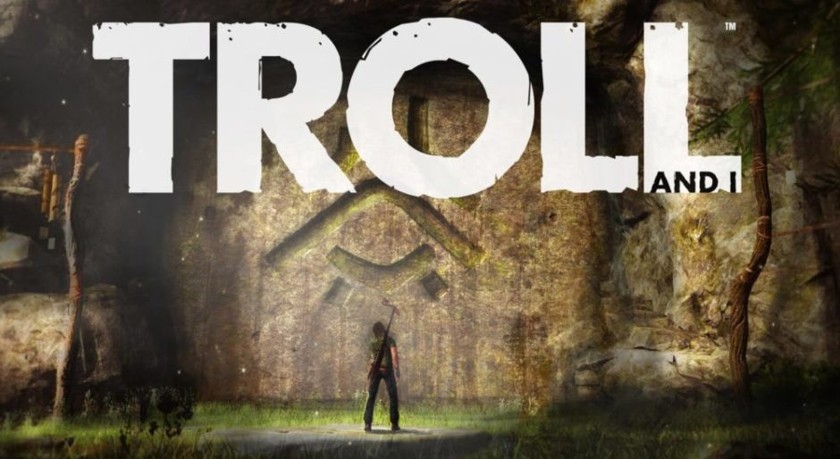 Troll and I – Ein neuer Story-Trailer