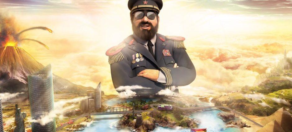 Tropico 6 – Konsolen-Release steht fest