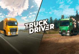Truck Driver - Der offizielle Launch Trailer