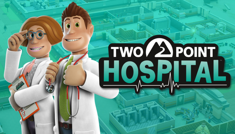 Two Point Hospital – Heilt die Kranken auf der Xbox