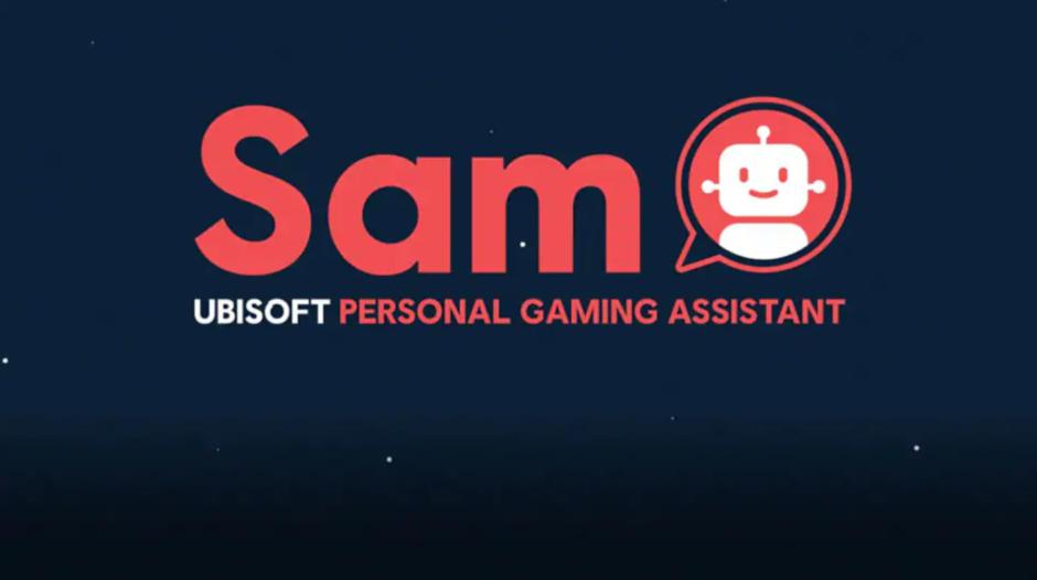Ubisoft – SAM feiert einjähriges Jubiläum