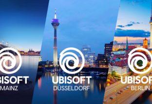 Ubisoft benennt deutsche Studios um und schafft bis 2023 mehr als 1000 Arbeitsplätze